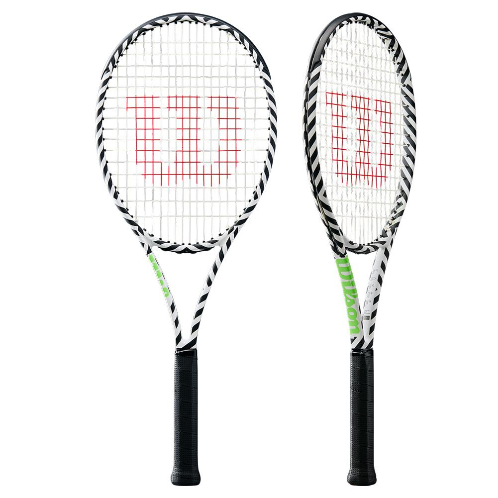 Wilson Blade 98S Bold Edition Tennis Racquet | Wilson