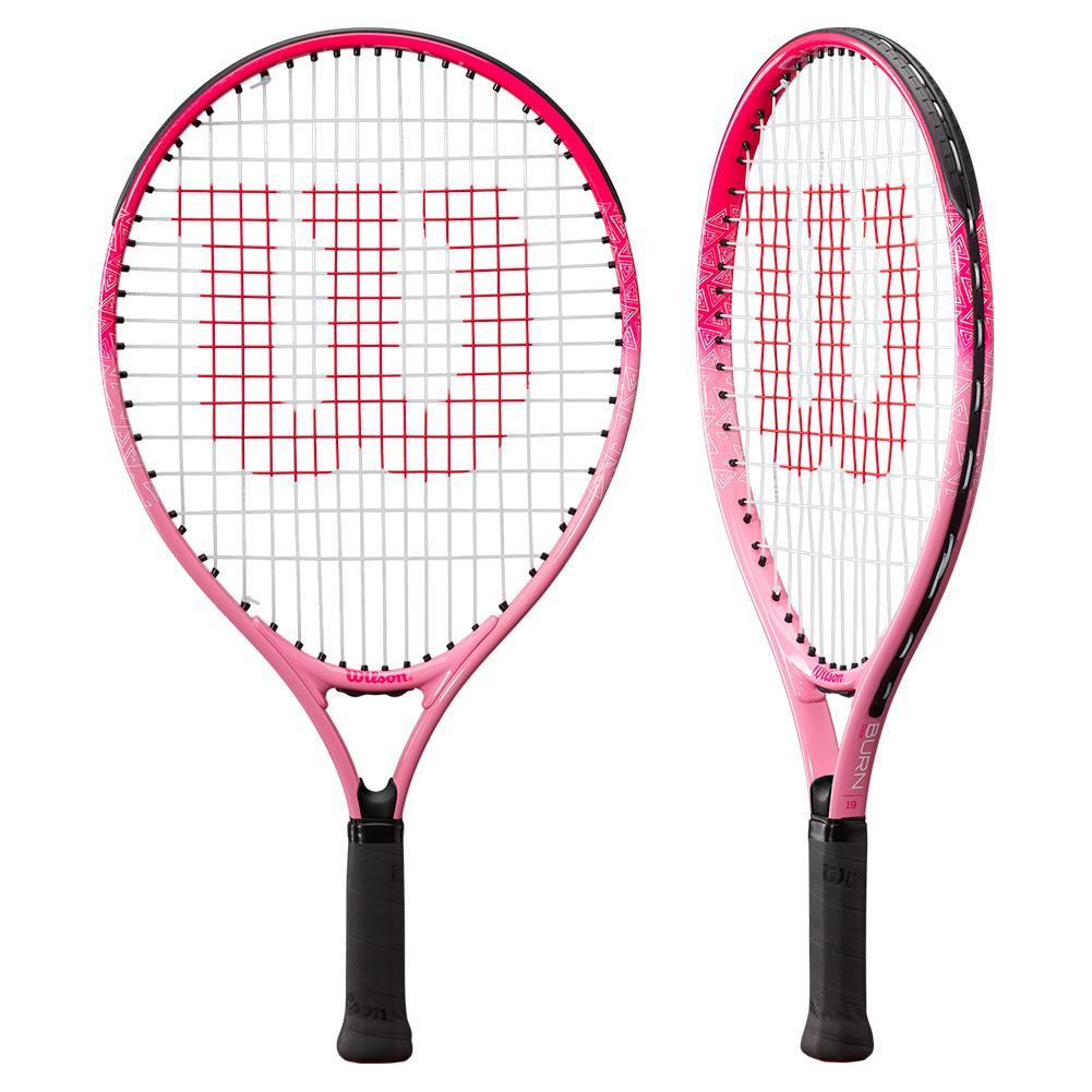 Burn Pink 19 Junior Tennis Racquet