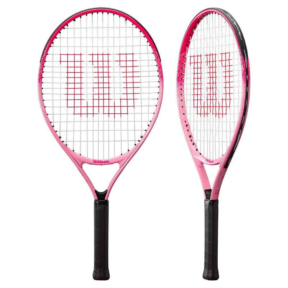 Burn Pink 23 Junior Tennis Racquet
