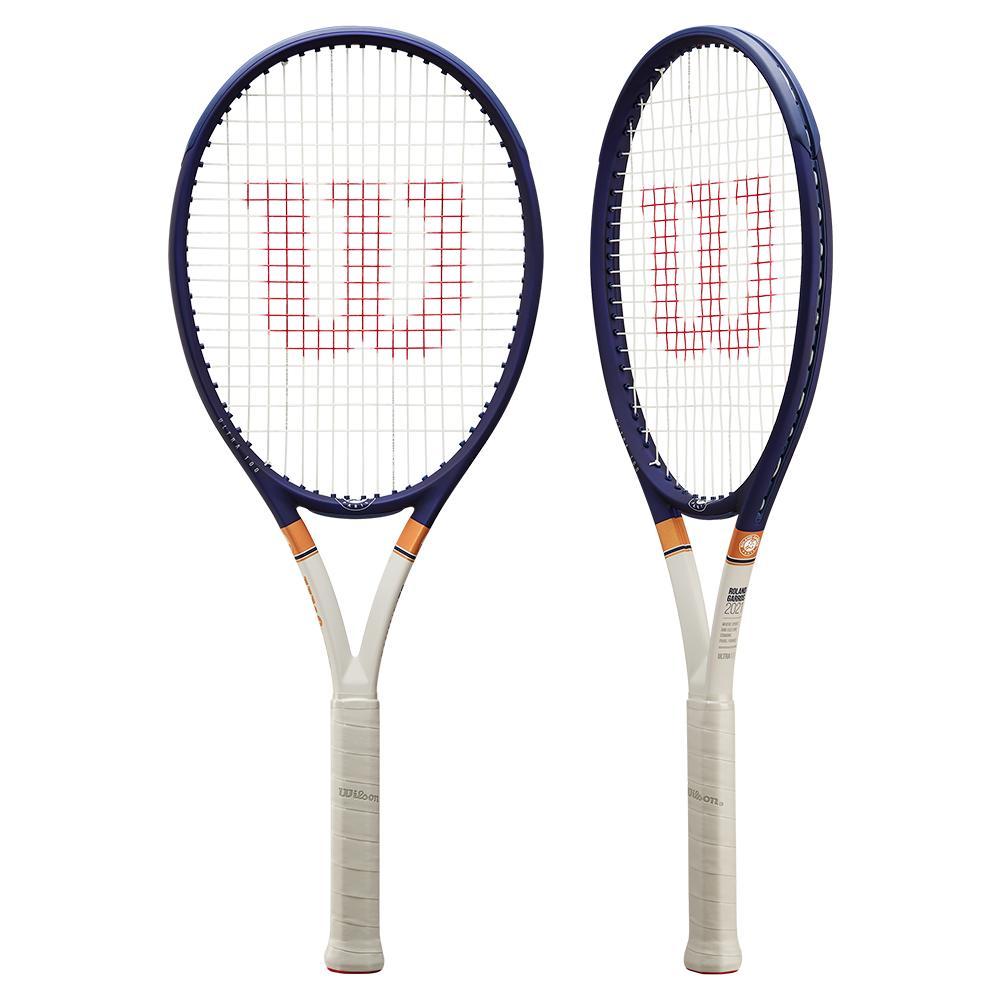 Roland Garros Ultra 100 V3.0 Tennis Racquet