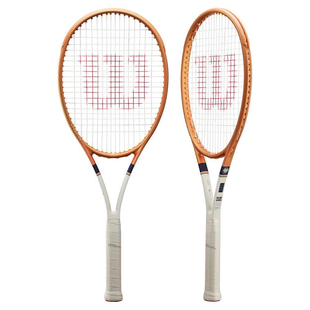 Roland Garros Blade 98 V7.0 16x19 Tennis Racquet