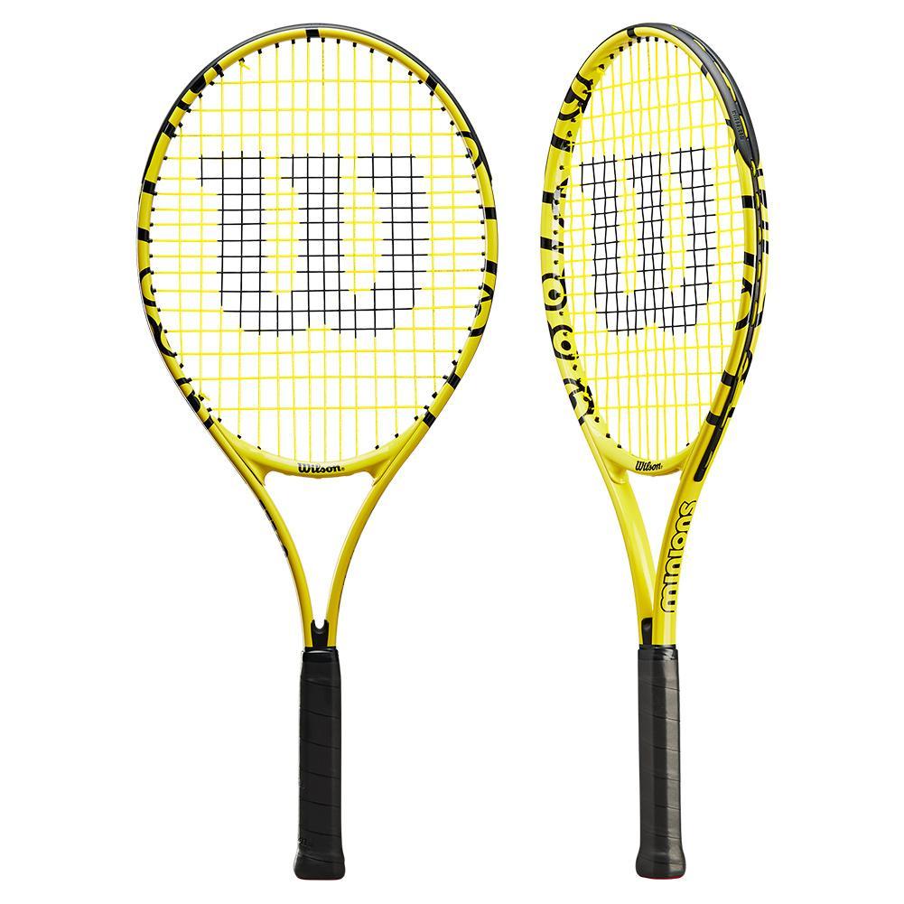 Minions 25 Recreational Junior Tennis Racquet