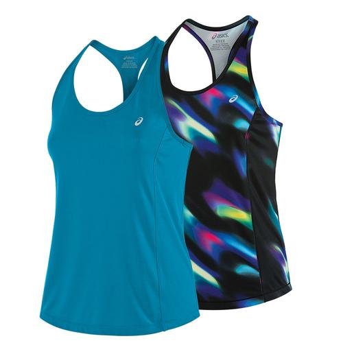 Women's Emma Racerback Tennis Top
