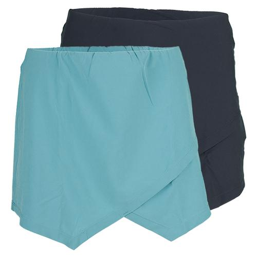 Women's 12.5 Inch Envelope Tennis Skort