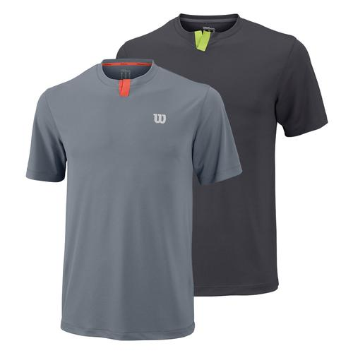 Men's Su Tennis Henley
