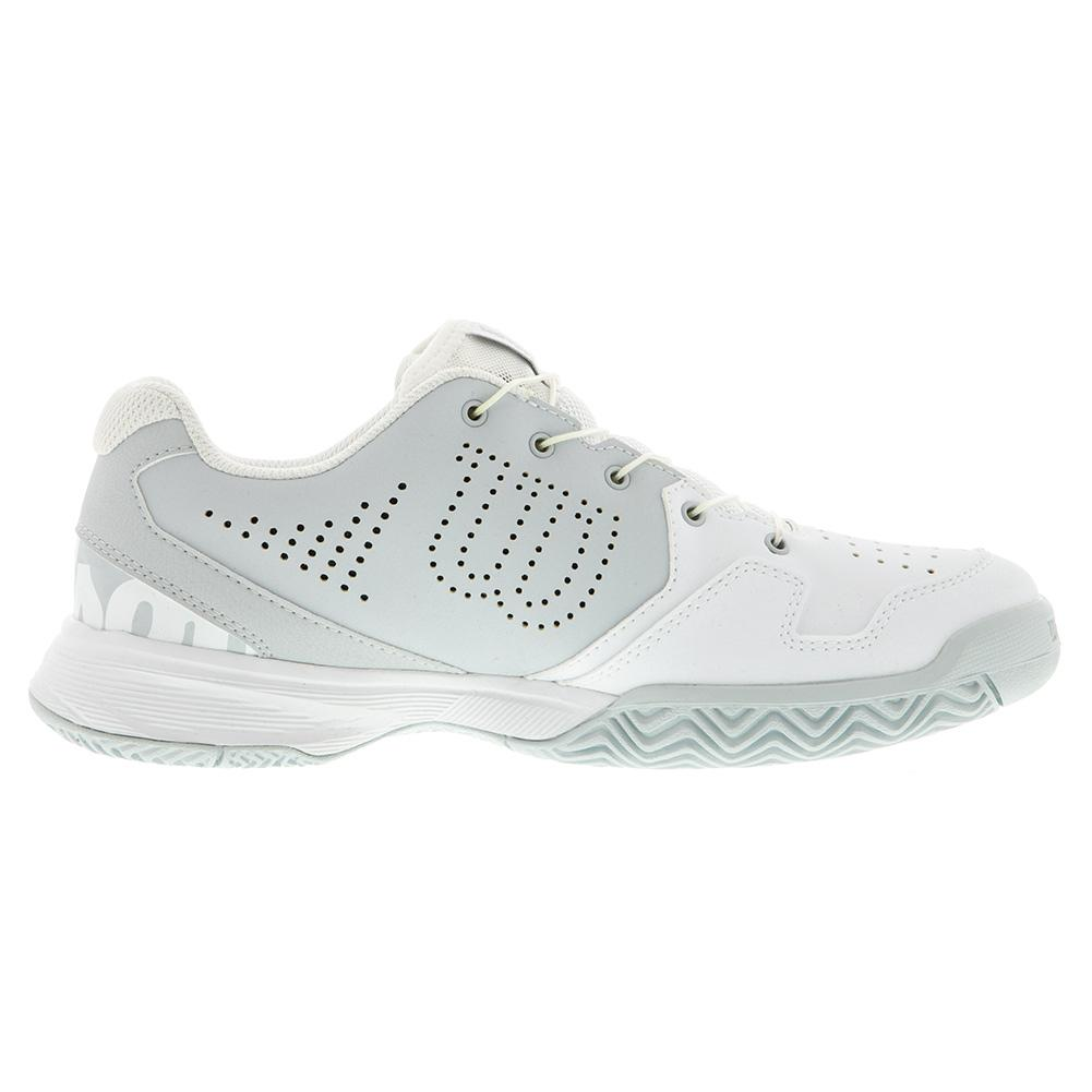 Wilson Kids KAOS Junior Ql Tennis Shoes