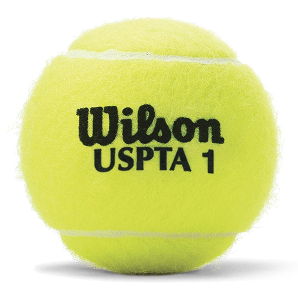 24 Cans // 72 Balls Wilson USPTA Ultra All-Court Tennis Ball Case