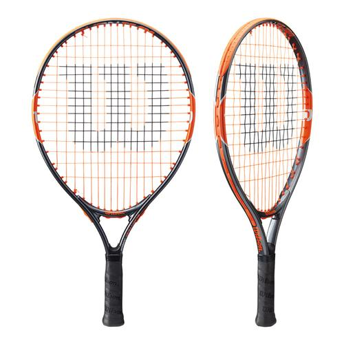 Burn Team 19 Junior Tennis Racquet