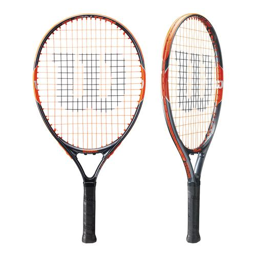 Burn Team 21 Junior Tennis Racquet