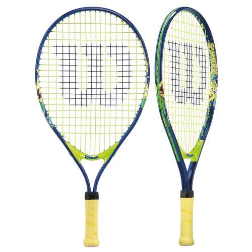 Spongebob 21 Junior Tennis Racquet