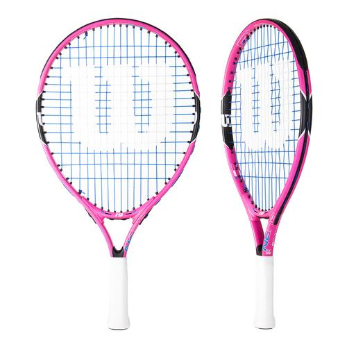 Burn Pink 19 Junior Tennis Racquet