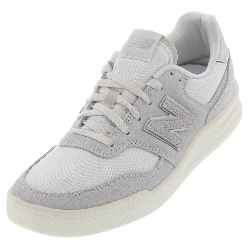 Women's 300 Lifestyle Shoes Light Gray And Silver