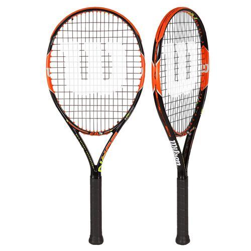 Burn 26s Junior Tennis Racquet