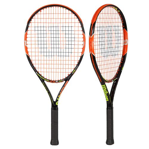 Burn 25s Junior Tennis Racquet