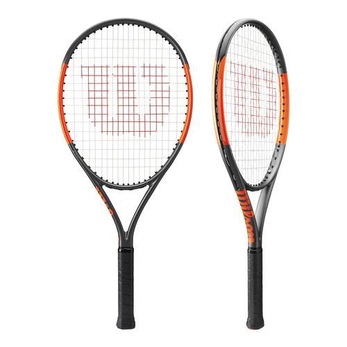 Burn 25s Junior Tennis Racquet