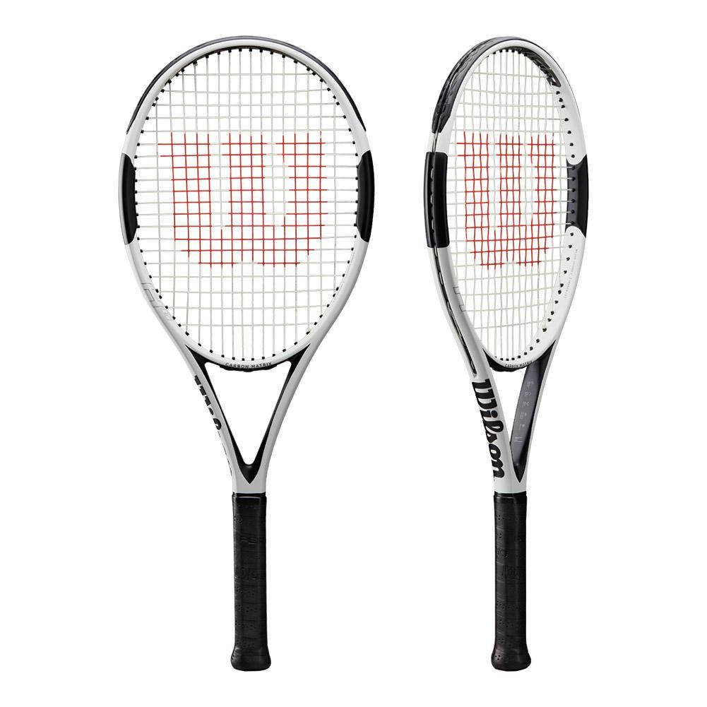 H6 Prestrung Tennis Racquet
