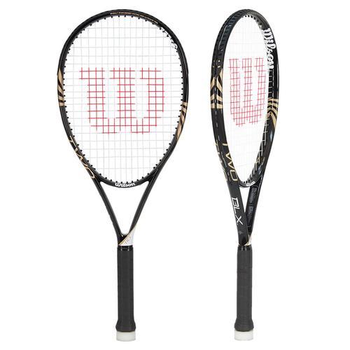 Blx Two Prestrung Tennis Racquet