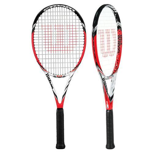 Steam 99 Tennis Racquet