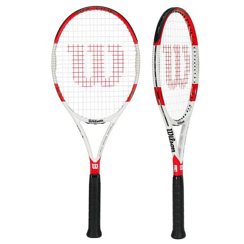 Six.One 95 16x18 Tennis Racquet