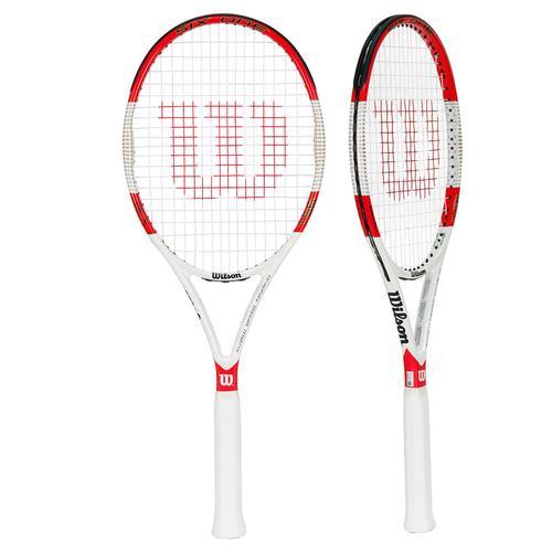 Six.One 95l 16x18 Tennis Racquet