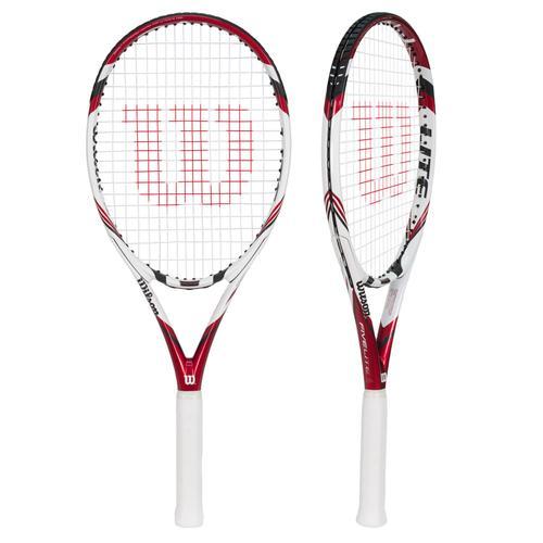 Five Lite Blx Tennis Racquet