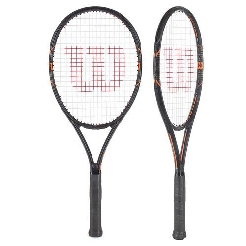 Burn Fst 99s Tennis Racquet