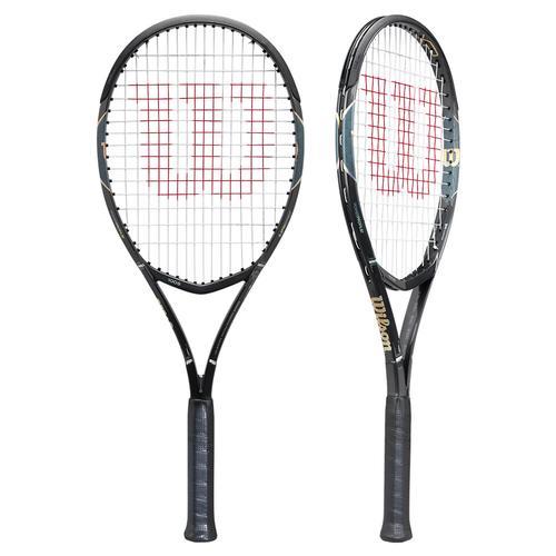 Ultra Xp 100s Tennis Racquet