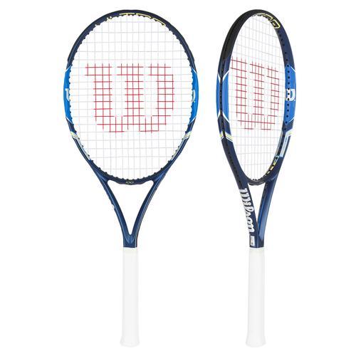 Ultra 100 Tennis Racquet