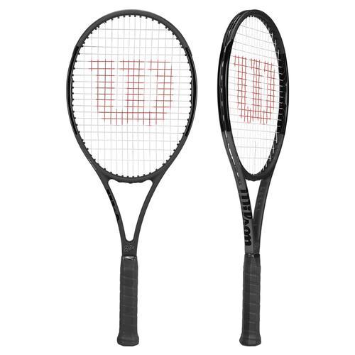 Pro Staff Rf97 Autograph Tennis Racquet