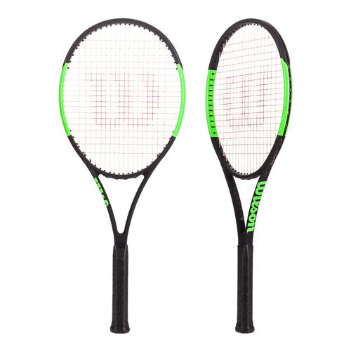 Wilson Blade 104 CV Serena Williams Tennis Racquet at  Tennis Express