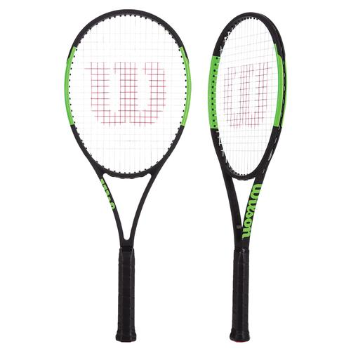 Blade 98 16x19 Countervail Tennis Racquet