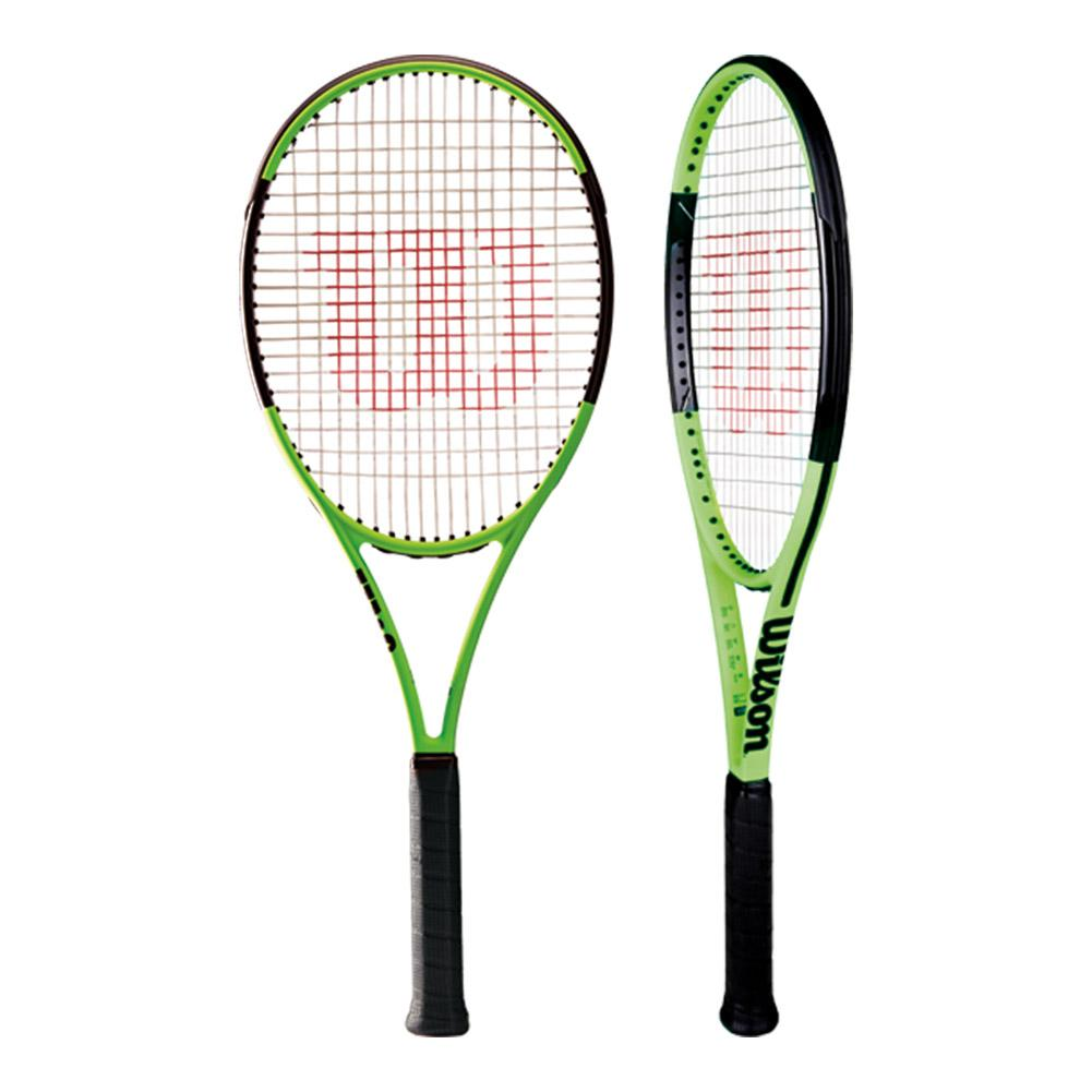 Wilson Blade 98L 16x19 Limited Edition Reverse Color Tennis Racquet