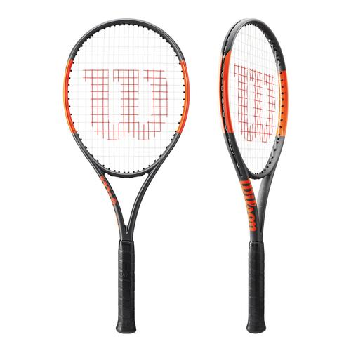 Burn 100uls Tennis Racquet