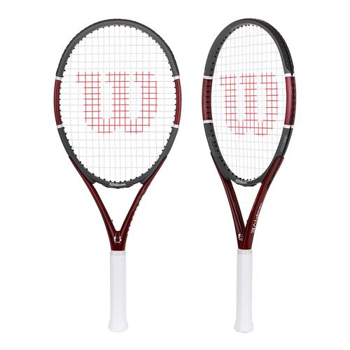 Triad Five Tennis Racquet