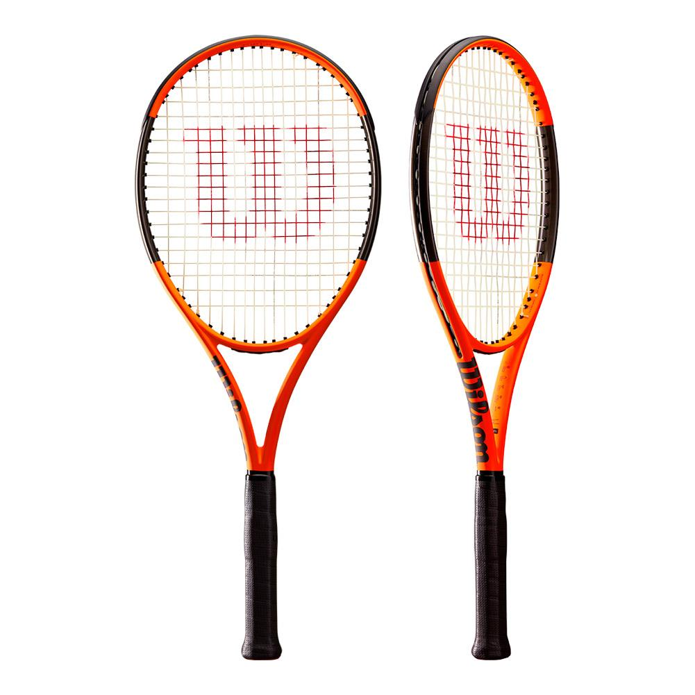 Burn 100 Countervail Limited Edition Tennis Racquet