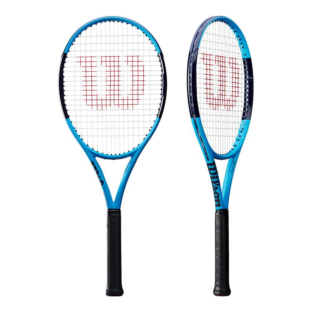 Ultra 100 Cv Reverse Tennis Racquet