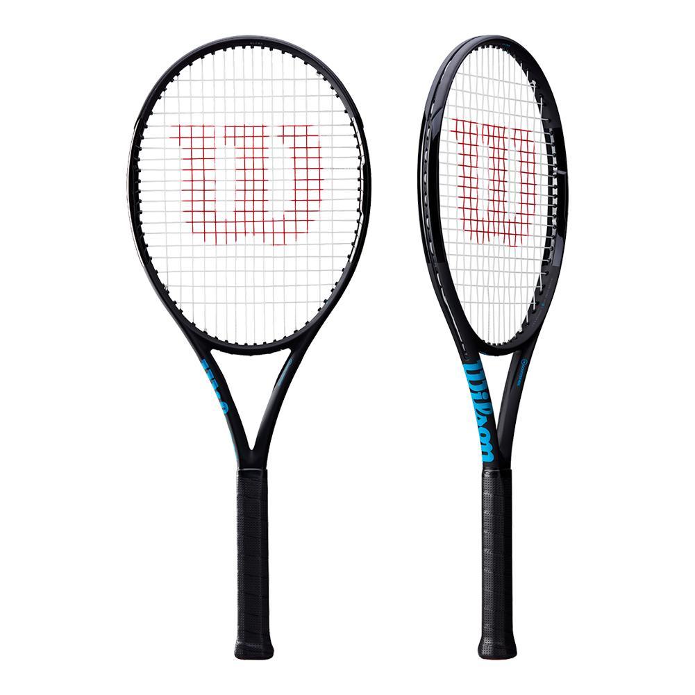 Ultra 100 Cv Black Tennis Racquet