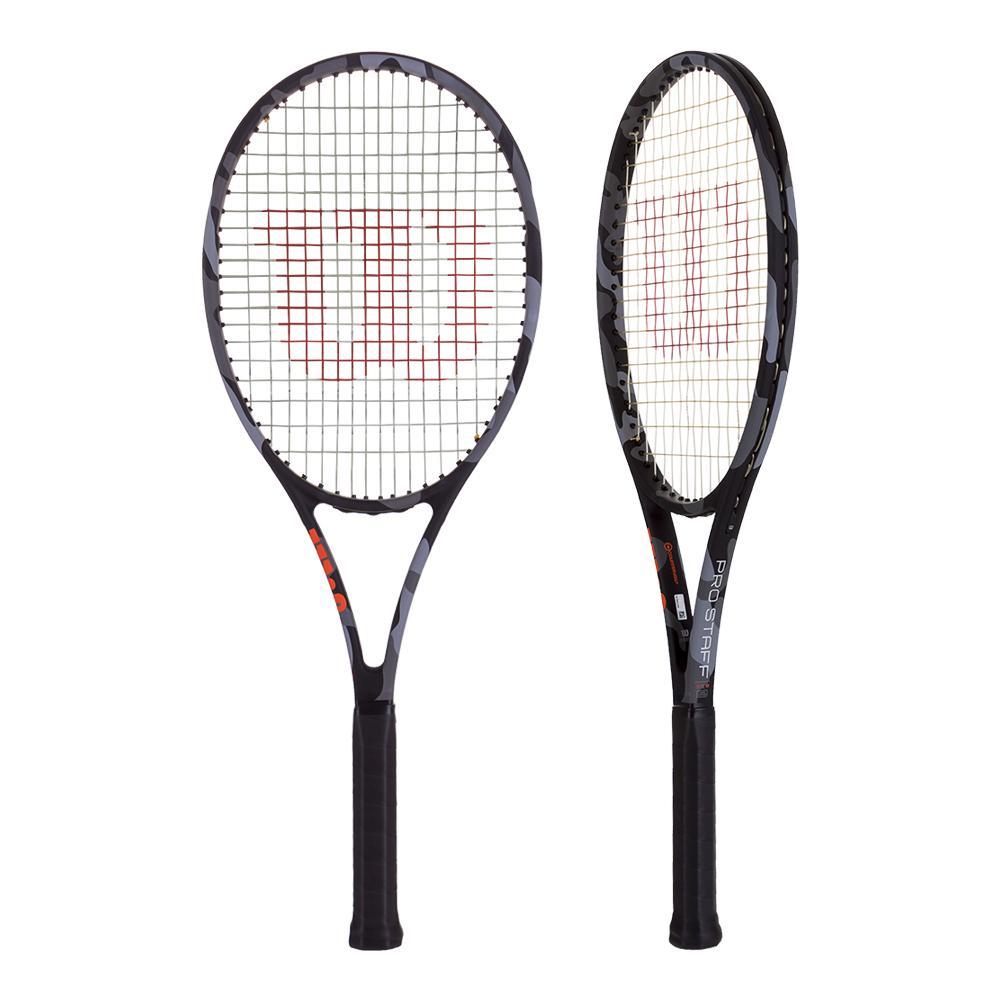 Pro Staff 97l Cv Camo Tennis Racquet