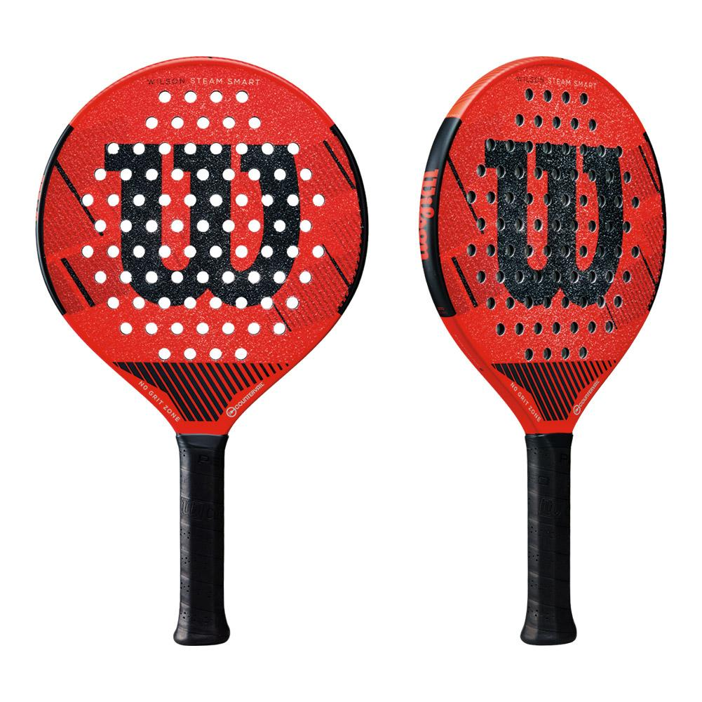 Steam Smart Countervail Platform Tennis Paddle Grip 2