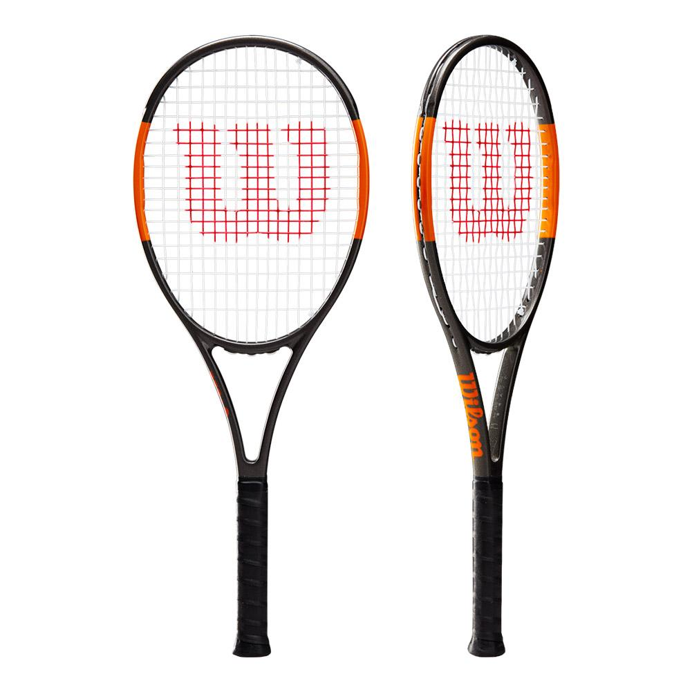 Burn Mini Tennis Racquet