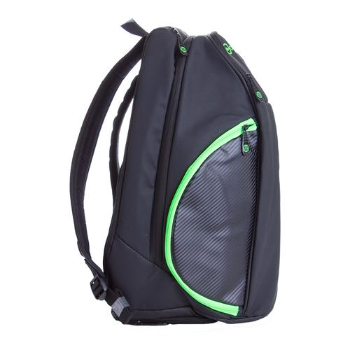asics backpack Green