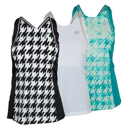Women's Tournament Tennis Racerback