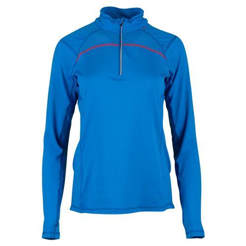 LIJA Women`s Stride 1/4 Zip Tennis Pullover