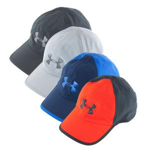 UNDER ARMOUR MENS ARMOURVENT ADJUSTABLE CAP