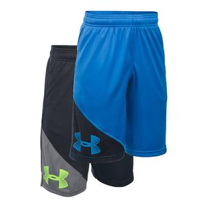 UNDER ARMOUR BOYS TECH PROTOTYPE 9 INCH SHORT