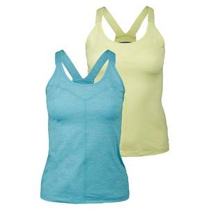 LIJA WOMENS V FOR VICTORY TENNIS TOP
