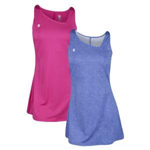 K-SWISS WOMENS SIDELINE TENNIS DRESS