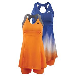 YONEX WOMENS US OPEN BENCIC TENNIS DRESS