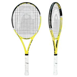 HEAD YOUTEK EXTREME TENNIS RACQUETS