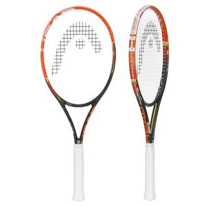 HEAD YT GRAPHENE RADICAL PRO TENNIS RACQUET